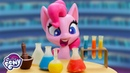 NEW SERIES My Little Pony 'Potion Party' Stop Motion Short 🧪 Episode 1