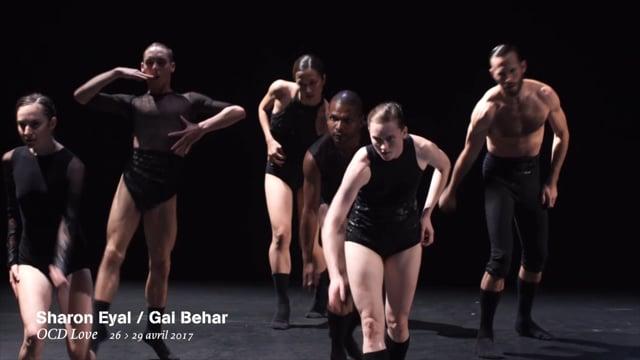 OCD Love de Sharon Eyal et Gai Behar