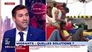 Julien Odoul face à l'idéologie victimaire de quelques journalistes