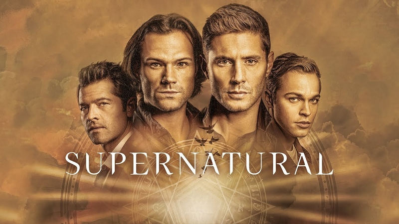 Radio Company Sounds of Someday Supernatural 15x04