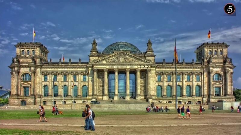 Kurz-Info für das Dienstpersonal der Verwaltung Vereinigtes Wirtschaftsgebiet BRD Germany