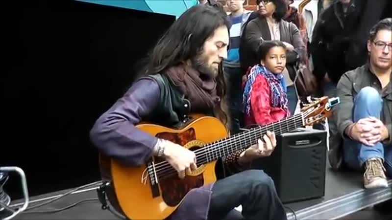 Saying Hello Meditative Experience by Estas Tonne