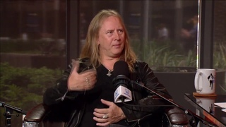 Jerry Cantrell Gets Emotional Talking About the Deaths of Chris Cornell and Chester Bennington