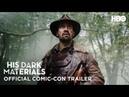 Тёмные начала: Сезон 2 | Трейлер для Комик-Кона