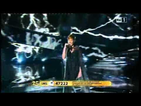 Sanremo 2011 Gabriella Ferrone Un pezzo d'estate