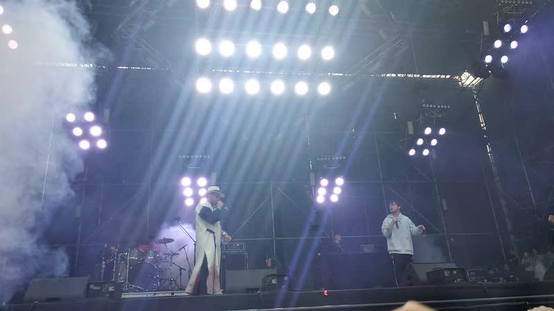 Loqiemean издат BM Fest'19