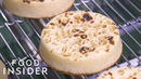 How English Crumpets Are Made At Europe's Biggest Bakery Regional Eats