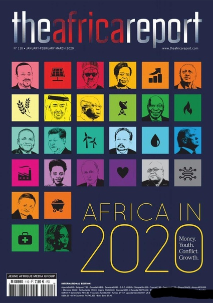 2020-01-01 The Africa Report