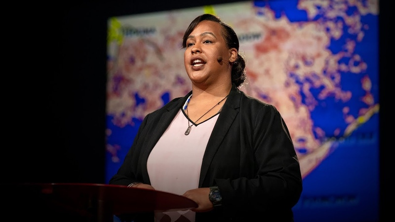Climate change will displace millions Here's how we prepare Colette Pichon Battle