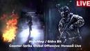 Counter Strike Global Offensive Ночной Live