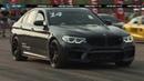 BMW M5 f90 st.2 Ramon Performance vs. 1000hp Huracan, 700hp AMG GT S. Unlim 500 highlights