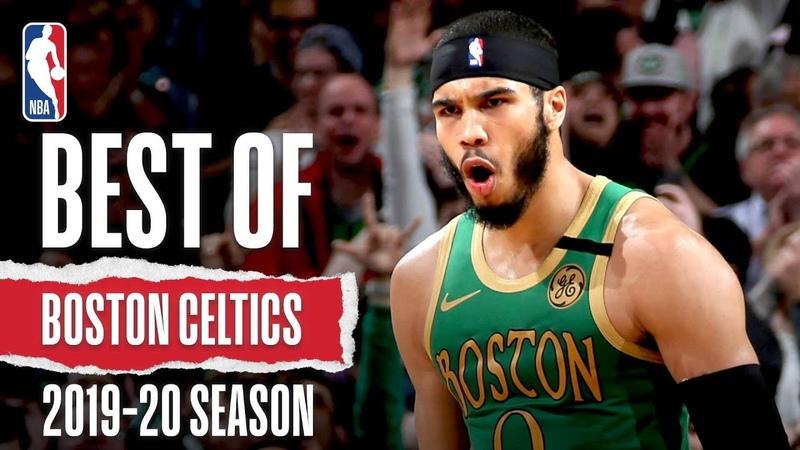 Best Of Boston Celtics | 2019-20 NBA Season