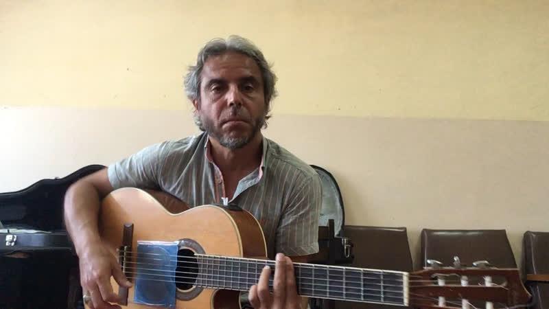Чито Грито Мимино cover Garri Pat
