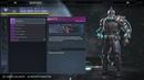 Injustice 2 - Bane All Unlockable Abilities