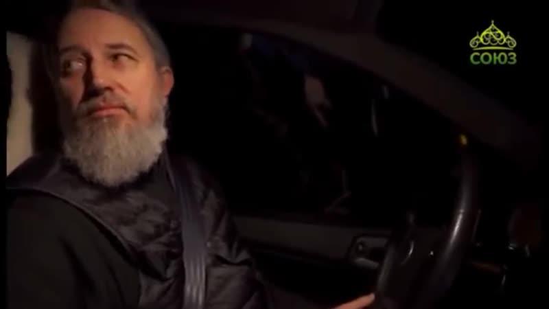 Епископ Плесецкий и Каргопольский Александр о дерзновении.