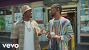 Big Sean Bezerk ft A$AP Ferg Hit Boy Official Video