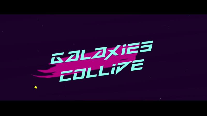 Sephyx _ TALON - Galaxies Collide (Official Video)