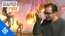 110 Rapid Fire Questions With Overwatch 2's Jeff Kaplan