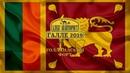 Галле 🇱🇰 Голландский форт. Шри-Ланка. Уникальная крепость 💯Алекс Авантюрист