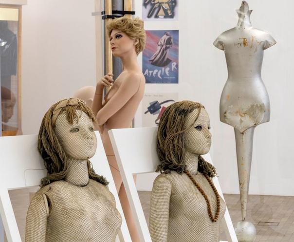 уклейки славятся московский музей манекенов известностей фото топазом