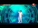 X Factor Ukraine Евгений Литвинкович Voyage voyage