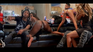 ATM Richbaby - Freaky Lil Bih ft. Duke Deuce (Official Video) Directed By: @feet worship porn
