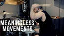 MEANINGLESS MOVEMENTS - SEPULTURA (playthrough)