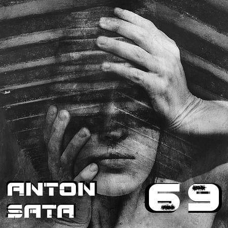 Anton Sata - Line Podcast. Episode 69 [Techno Podcast - TOP 16 Tracks] [16.11.2019] 69