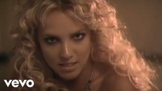 Britney Spears - My Prerogative (Official Video)