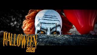 Halloween Music Mix 2020 🤡 Best Trap ✘ Bass Mix 🤡 IT