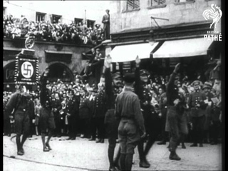 The Nazi Plan Aka Nazi Rise To Power (1920-1939)