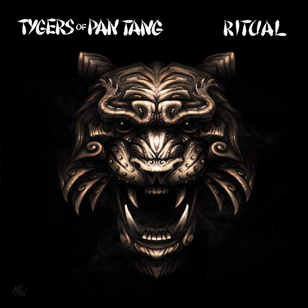 Tygers Of Pan Tang - Ritual (Japanese Edition)