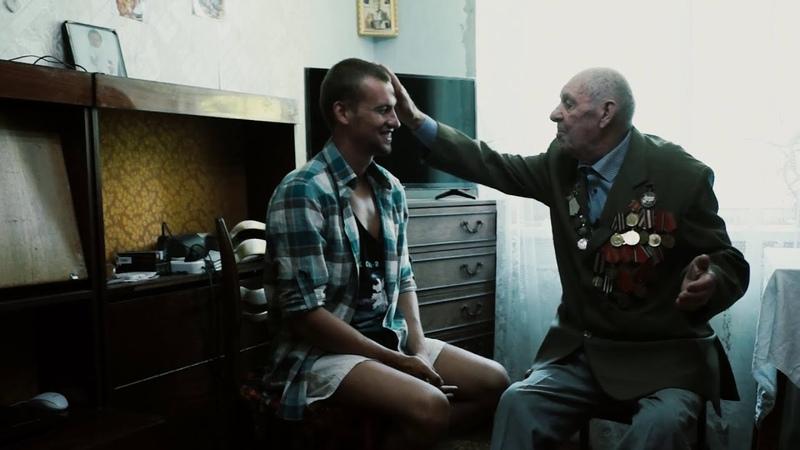 Семен Пантелеевич Дембул. 94 года. Молдавский ветеран Великой Отечественной войны.