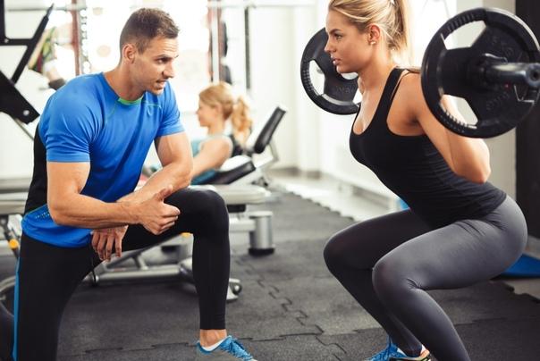 фото вопросы тренерам по фитнесу