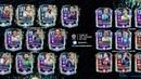 PACK OPENING - TOTS LA LIGA 60.000 FIFA MOBILE 20 / ПАК ОПЕНИНГ ТОТС ЛА ЛИГА!!