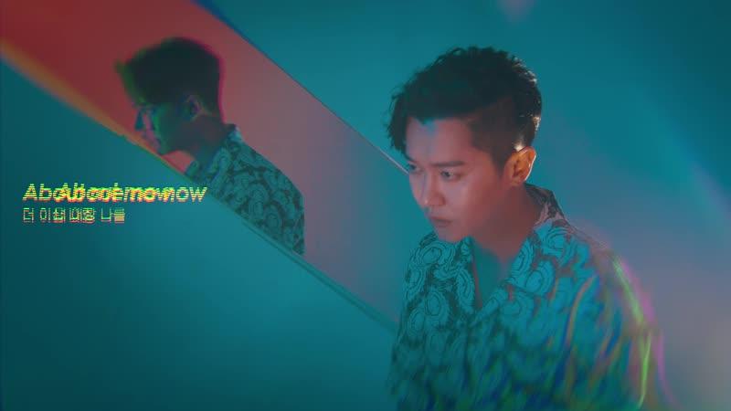Dua Lipa Don't Start Now Cover Kang Kyun Sung 강균성