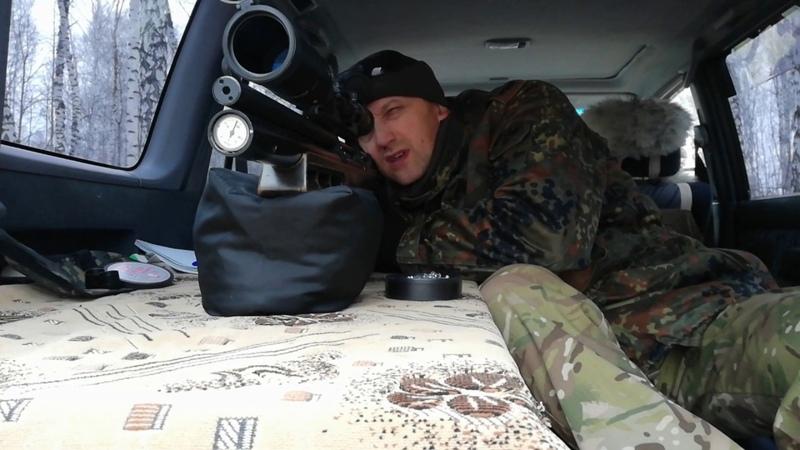 Пристреливаем Эдган Матадор и собираем первую в жизни кучу!