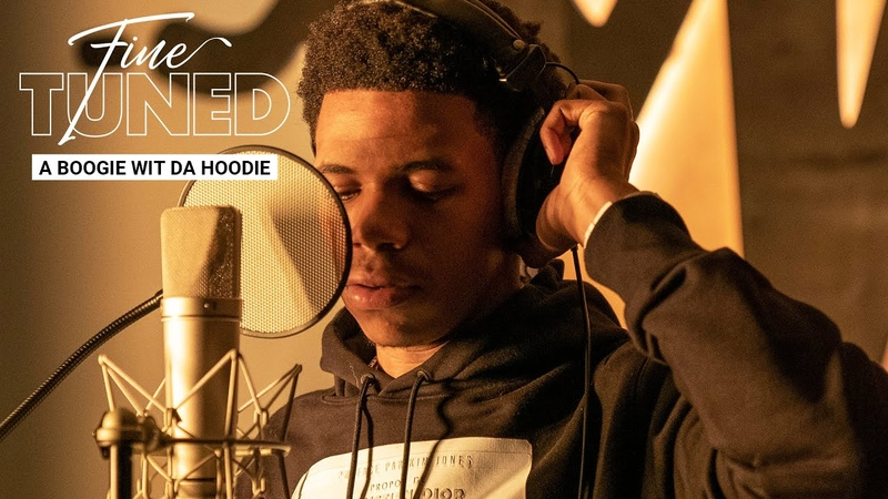 A Boogie Wit Da Hoodie Me and My Guitar DTB 4 Life Live Piano Medley Fine Tuned