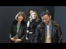 PACO RABANNE'S MOST GLAMOROUS SHOW EVER Julien Dossena explains by Loic Prigent