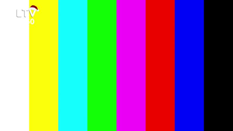 Эфир канала LTV 04 01 2020