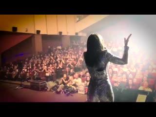 Ани Лорак - Я бы летала (Шоу THE BEST)