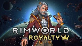 Rimworld Royalty OST #12 Alignment - Alistair Lindsay