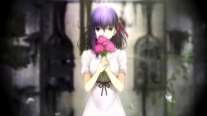 【Kaido Ren】- Hana no Uta (RUS cover) Fate_⁄stay night Heavens Feel - 花の唄 НА РУССКОМ