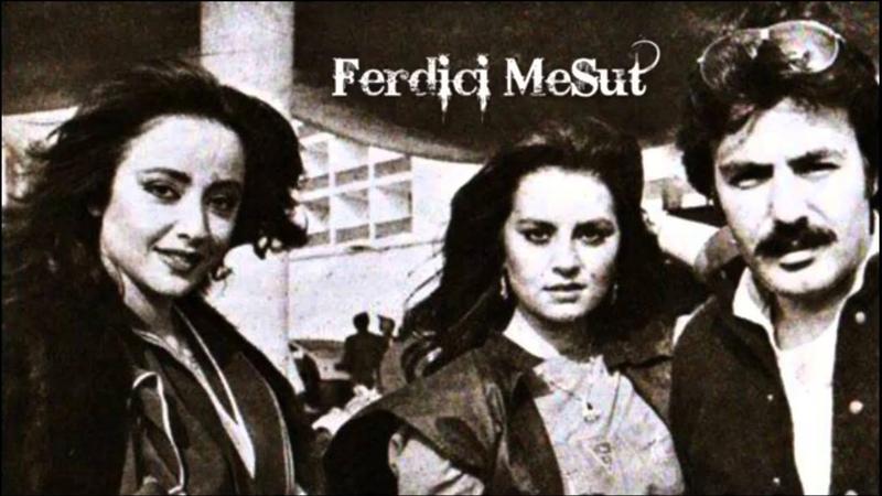 Ferdi Tayfur - HoşçakaL LeyLa