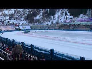 Live ice gladiators fc (russia)
