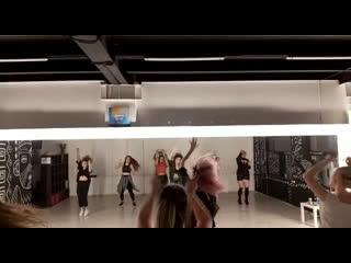 K-POP DREAM STUDIO - BLACKPINK - BOOMBAYAH by TIM
