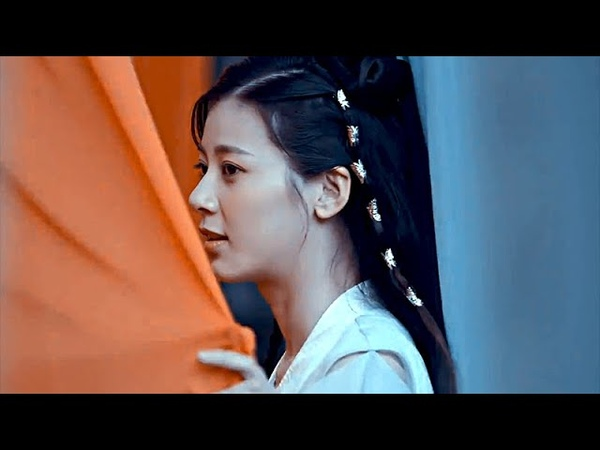 Waste It On Me ⦁ The Romance of Hua Rong MV