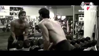 """Motivation Greg Plitt: """"Ты жив ровно столько, сколько тебя помнят"""" (RUS Sportfaza)"""