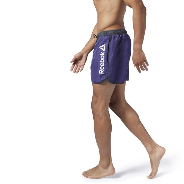 Плавательные шорты Beachwear Retro