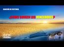Película evangélica Canción de victoria Escena 3 - ¿Cómo surgen los vencedores?